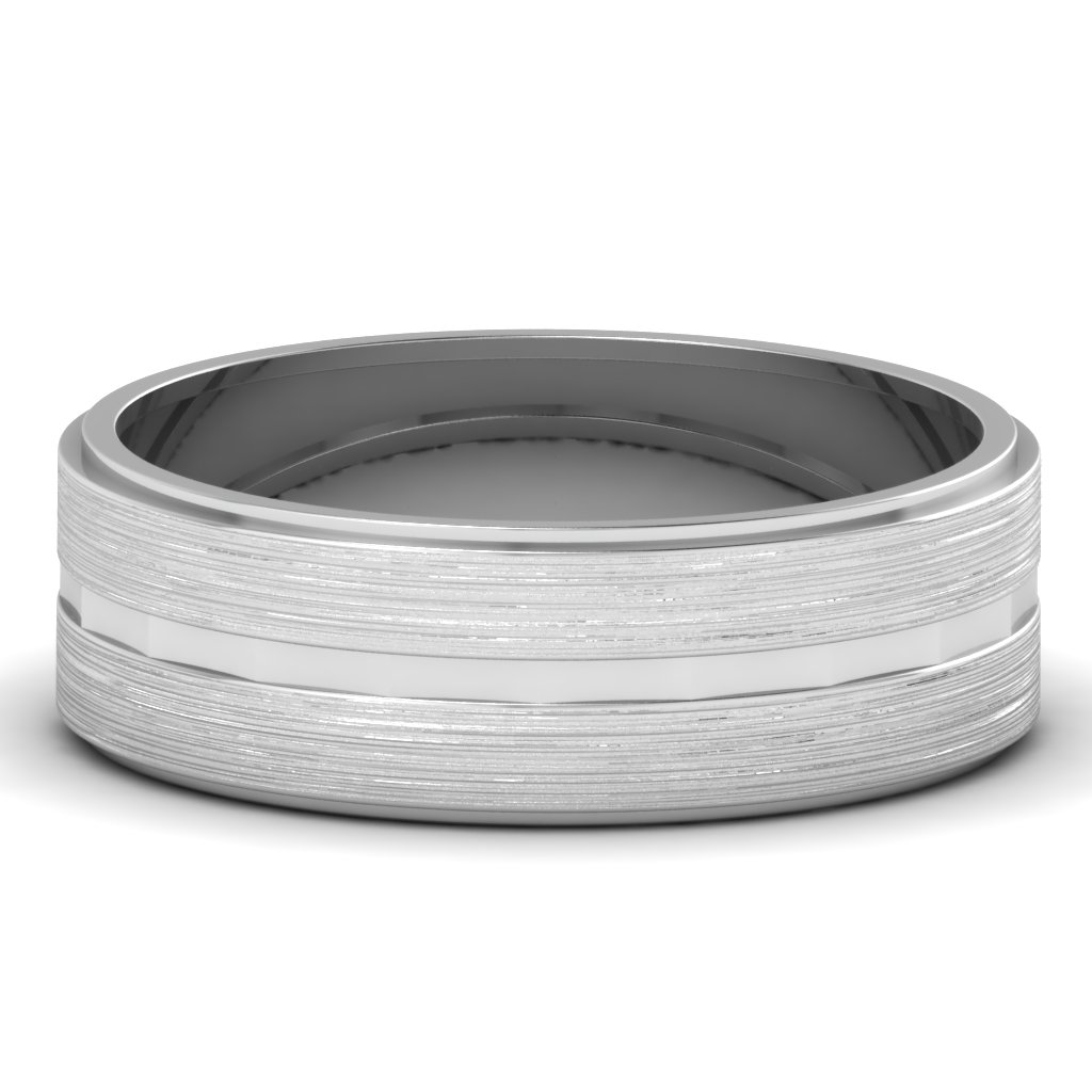 Matte Finish Band