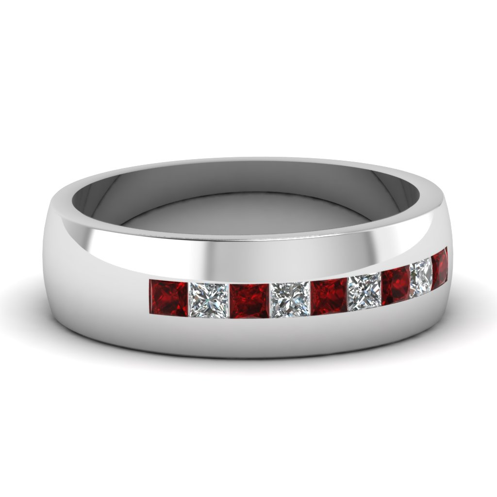 set unique with band bands in wedding our jewellery gold mens rings blog princess diamond wg nl collection best fascinating white ring ruby channel red diamonds