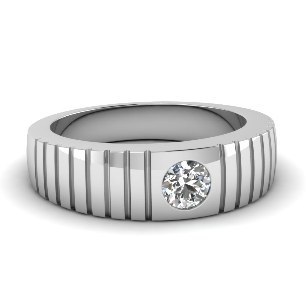 Best Unique Mens Wedding Bands Collection Fascinating Diamonds